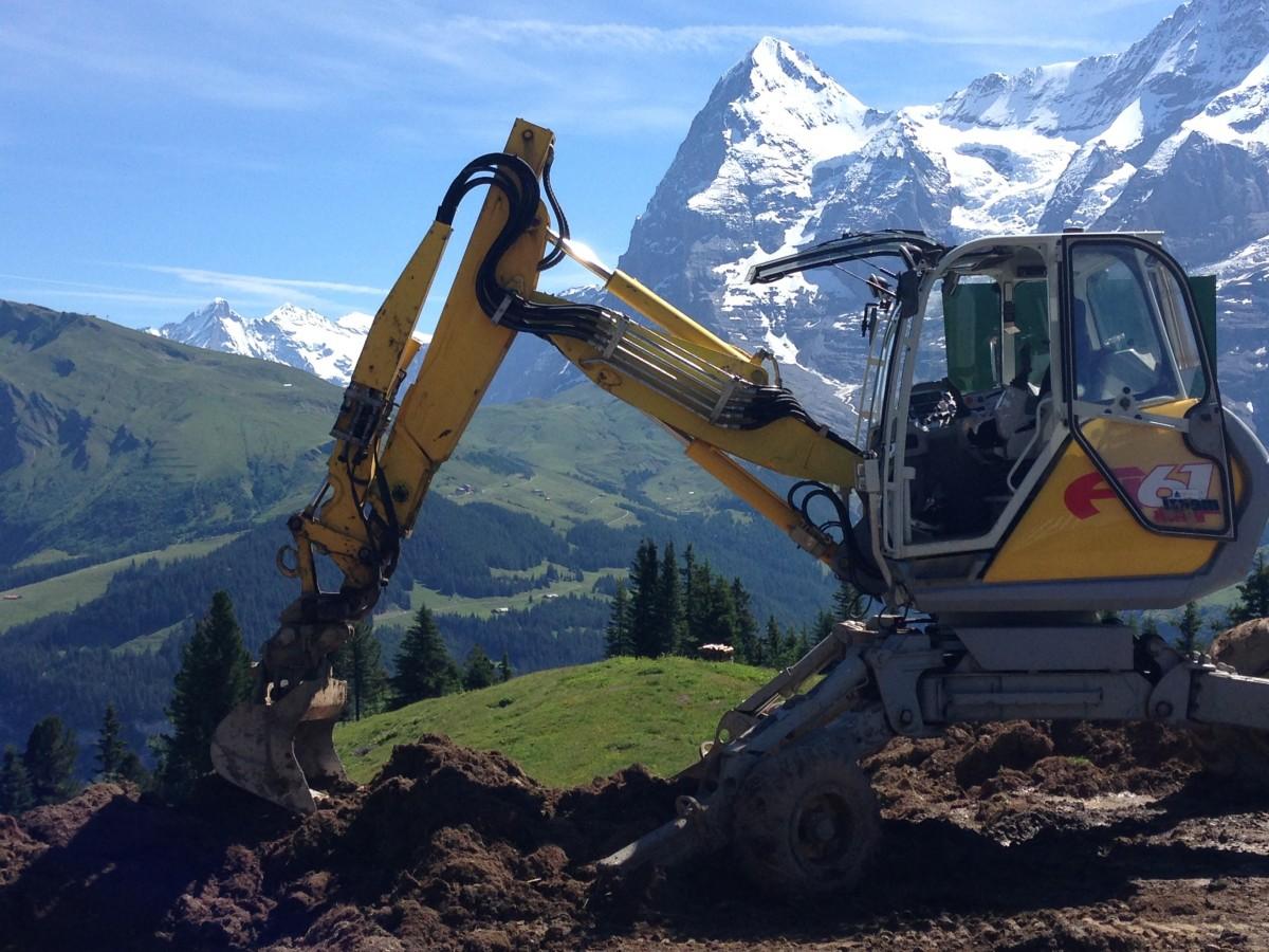 construire en montagne