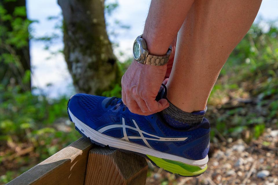 Trouver les bonnes chaussures pour faire de l'accrobranche