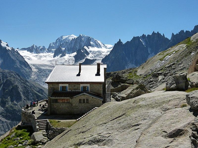 logement social en montagne