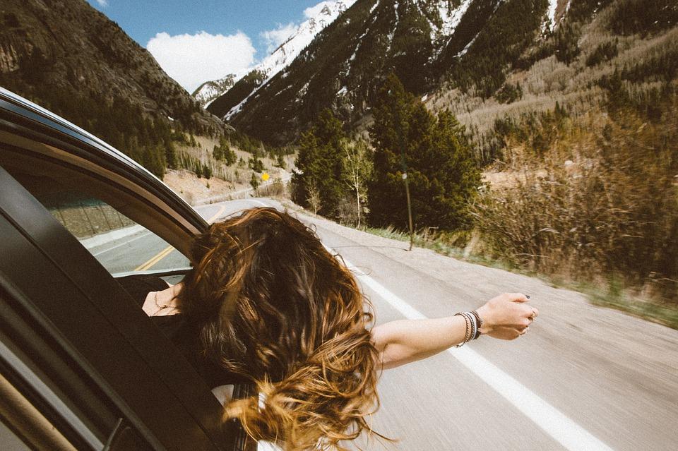 voiture pour aller en montagne