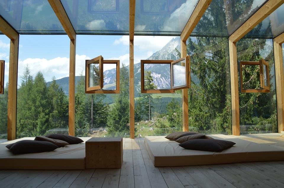 hotels spa de montagne